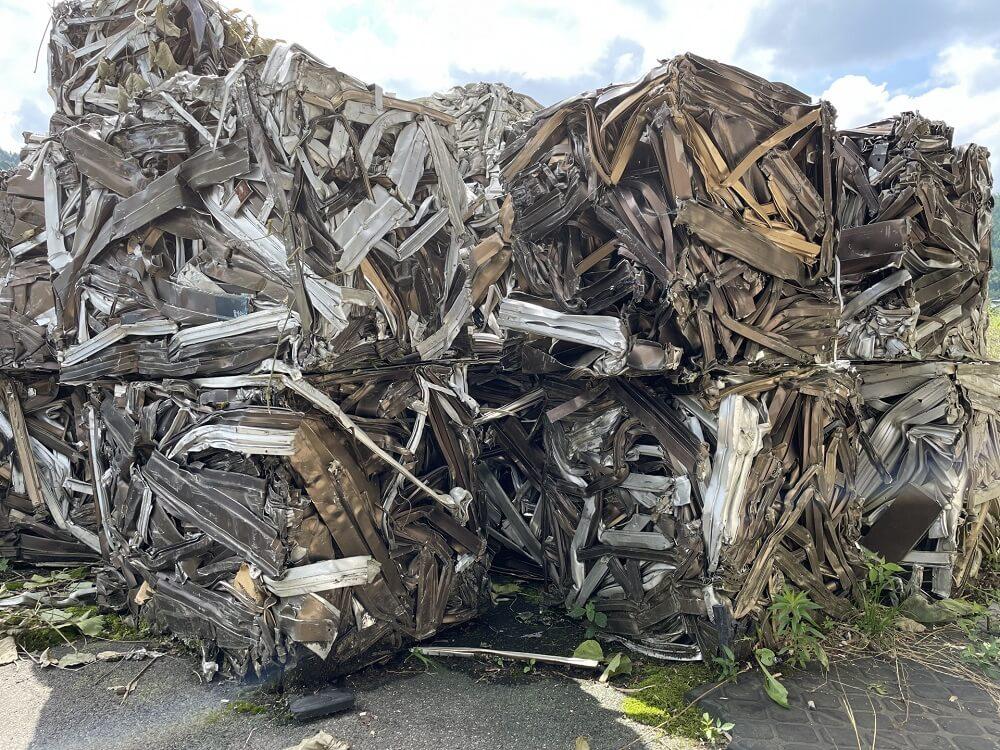 産業廃棄物管理票(マニフェスト)制度